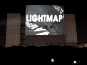 lightmap on sizewell